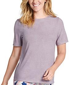 Ultra-Soft Loungewear T-Shirt