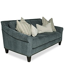 "Arold 75"" Fabric Apartment Sofa, Created for Macy's"