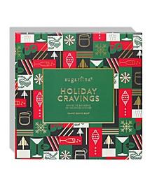 Holiday Cravings- 8 Piece Candy Bento Box