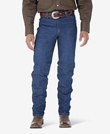 Men's Cowboy Cut Original Fit Jeans