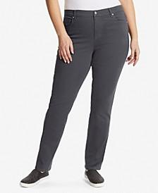 Women's Plus Size Amanda Long Length Jean