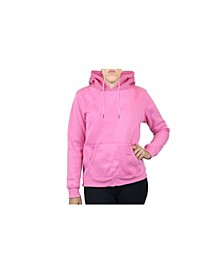 Women's Pullover Fleece Sweater Hoodie