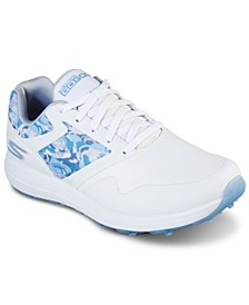 Women's GO GOLF Max - Draw Golf Sneakers from Finish Line