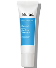 Acne Control Outsmart Acne Clarifying Treatment, 1.7 fl. oz.