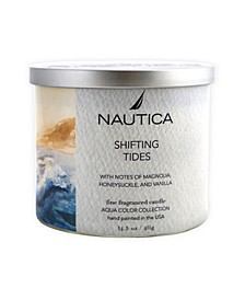 Shifting Tides Candle, 14.5 oz