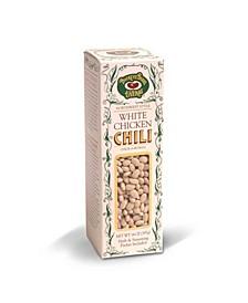 Pack of 6, White Chicken Chili 14oz
