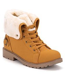 Oliva Miller Women's Candice Boots