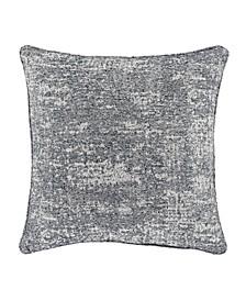 "Heath Square Decorative Throw Pillow, 20"" x 20"""