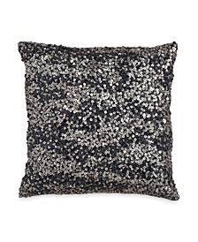 "Home Sapphire 12"" L x 12"" W Decorative Pillow"