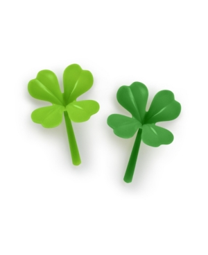 Lucky Sprout Clover Bookmarks