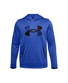 Big Boys Armour Fleece Hoodie