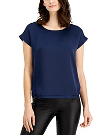 Dolman-Sleeve Top, Created for Macy's