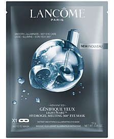Advanced Génifique Yeux Light-Pearl Hydrogel Melting 360° Eye Mask