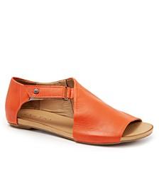 Women's Kale Sandals