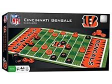 MasterPieces Puzzle Company Cincinnati Bengals Checkers