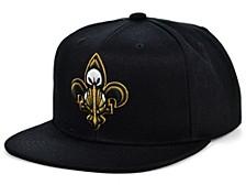 New Orleans Pelicans 2 Tone Classic Snapback Cap