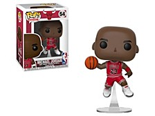 Chicago Bulls POP! Michael Jordan Figure