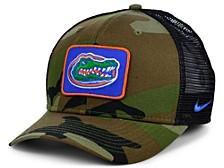 Florida Gators Camo Trucker Cap