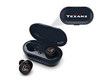 Prime Brands Houston Texans True Wireless Earbuds