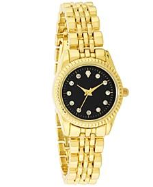 Women's Gold-Tone Bracelet Watch 26mm, Created for Macy's