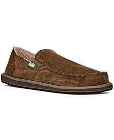 Men's Vagabond Chill Loafers