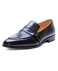 Men's Hybrid Single Monk Shoes
