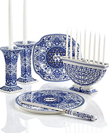 Spode Judaica Collection
