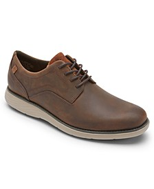 Men's Garett Plain Toe Casual Shoes
