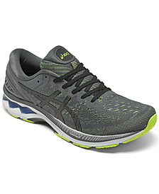 Asics Men's GEL-Kayano 27 Running Sneakers from Finish Line