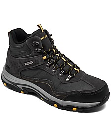 Men's Relaxed Fit - Trego - Pacifico Hiking Boots from Finish Line