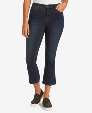 Women's Crop Kick Jeans