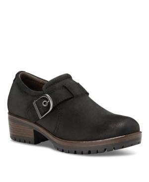 Livia Women's Slip-On Oxford Shoes Women's Shoes