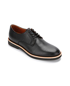 By Kenneth Cole Greyson Men's Buck Lace Up Oxford Shoes