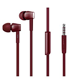 MTRO100 Red Headphones