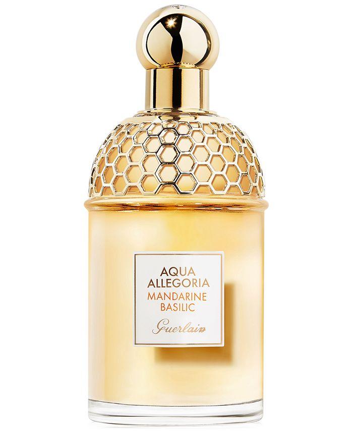 Guerlain - Aqua Allegoria Mandarine Basilic Eau de Toilette Spray, 4.2-oz.