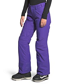 Women's Freedom Insulated Snow Pants