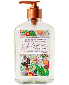 Citrus Garden Hand Sanitizer Gel, 11.75-oz.