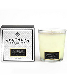 Nashville Honeysuckle and Jasmine Tumbler, 11 oz