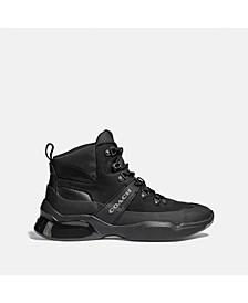 Men's City Sole Hiker Sneakers
