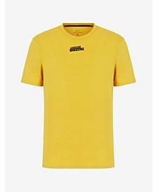 Small Logo Graphic T-Shirt