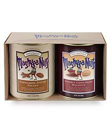 Mashuga Nuts Duo Gift Pack