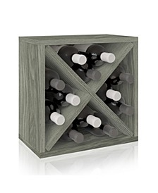 12 Bottles Blox Wine Cube