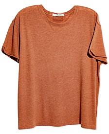 Clarity Ringer T-Shirt