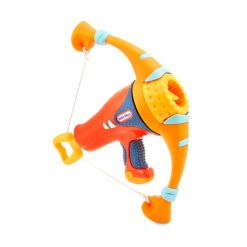 Closeout! Little Tikes My First Mighty Blasters Mighty Bow