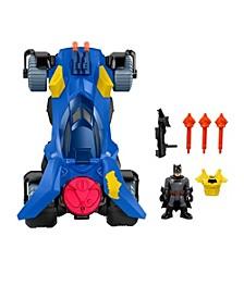 DC Super Friends™ Batmobile