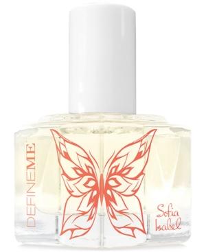 Sofia Isabel Natural Perfume Oil