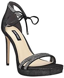 Zaedyn Women's Sandals