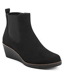 Women's Brandi Ankle Boots
