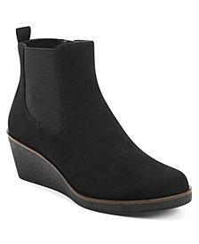 Aerosoles Women's Brandi Ankle Boots