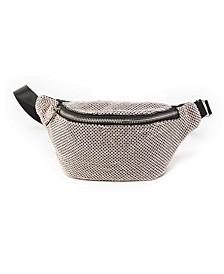Cardi Bling Belt Bag